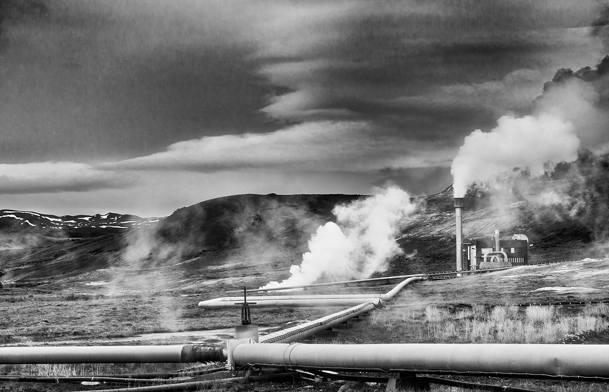 Geothermal Energy Facts